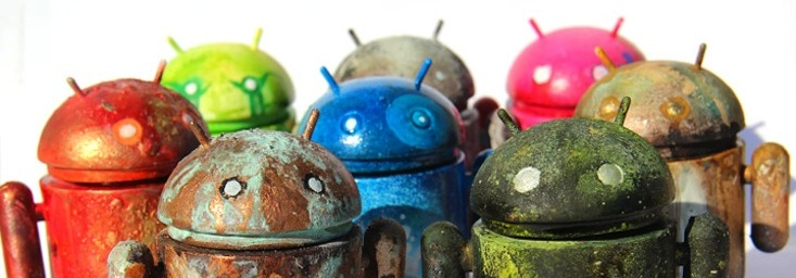 equipo android