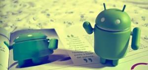 Mininovas Android: a malla da semana