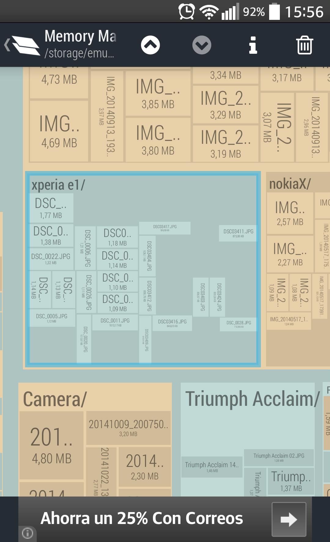 memory map 03
