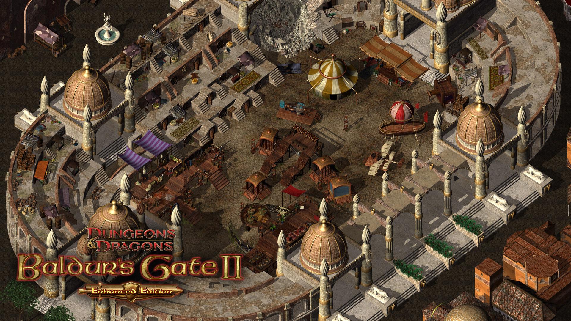 Baldur's Gate II1