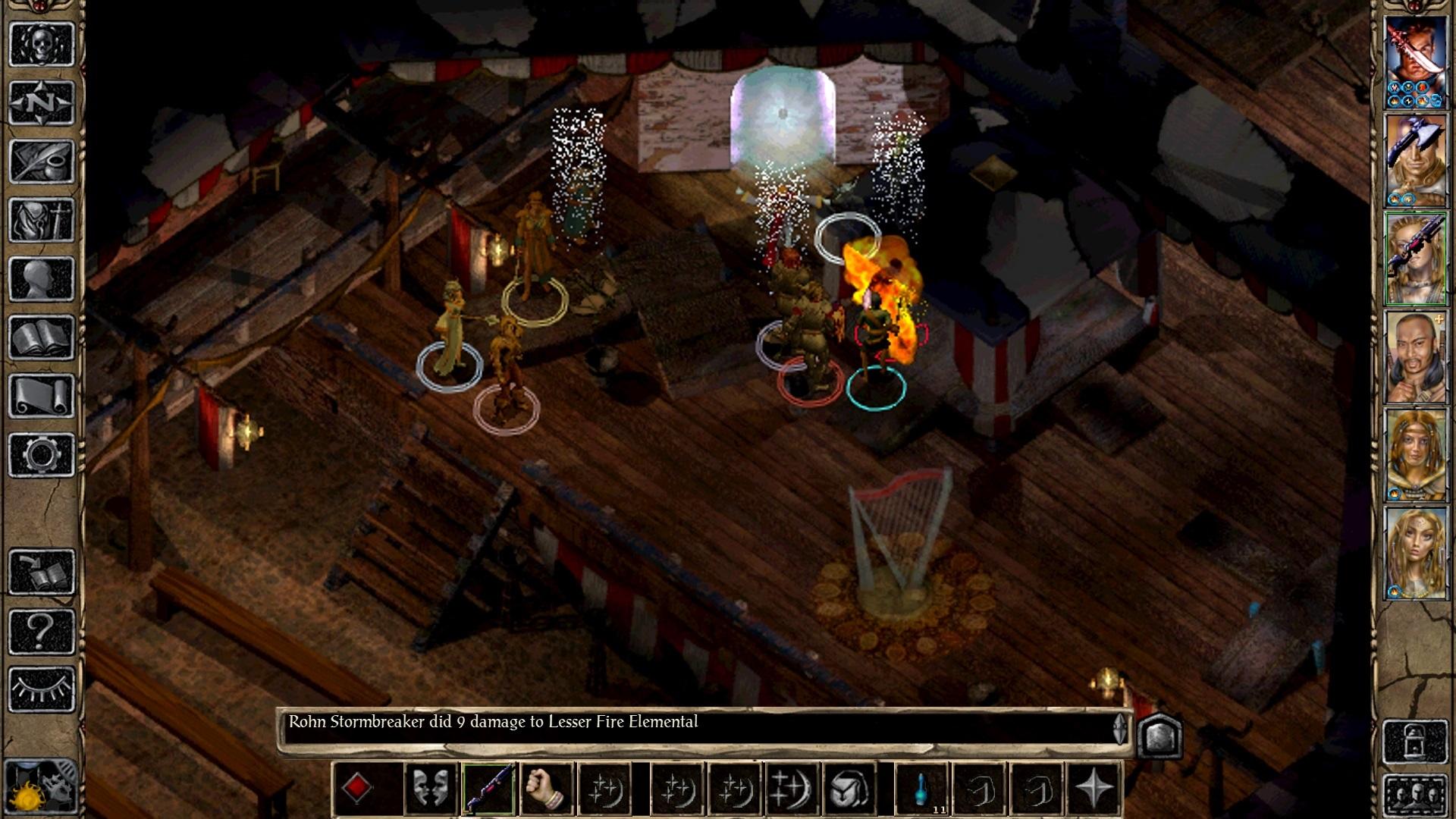 Baldur's Gate II2