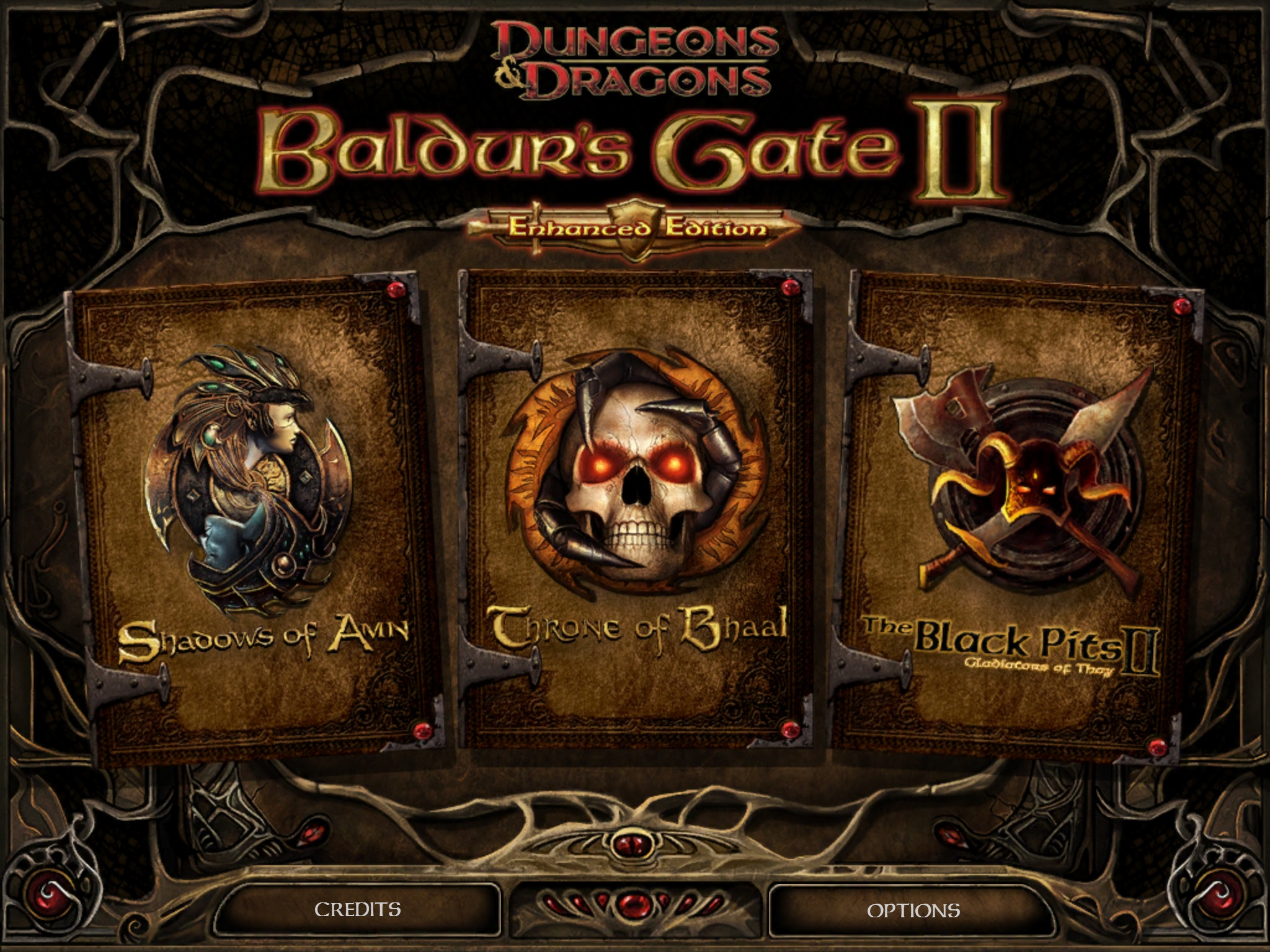 Baldur's Gate II3