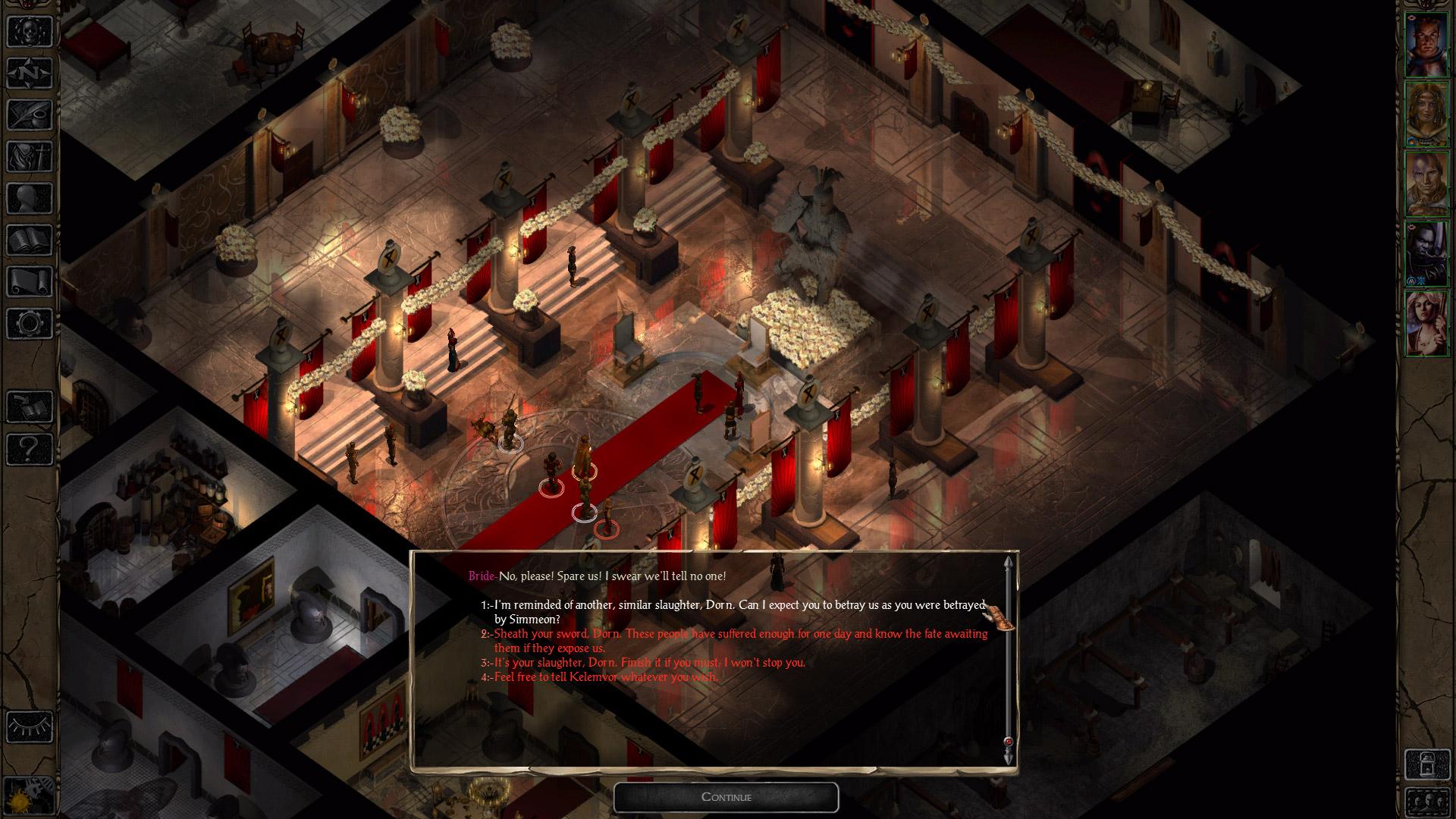 Baldur's Gate II4