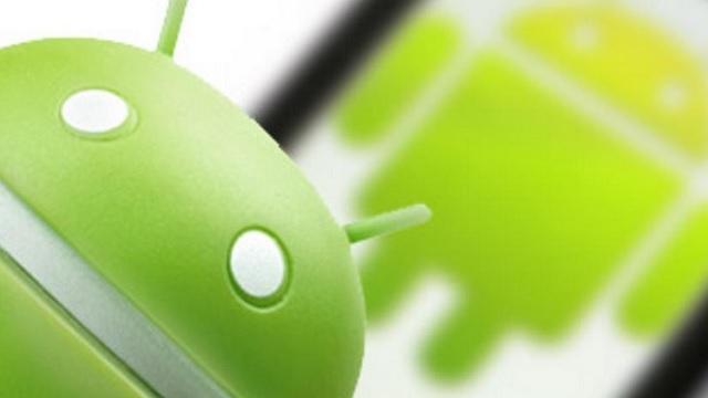 android boneco