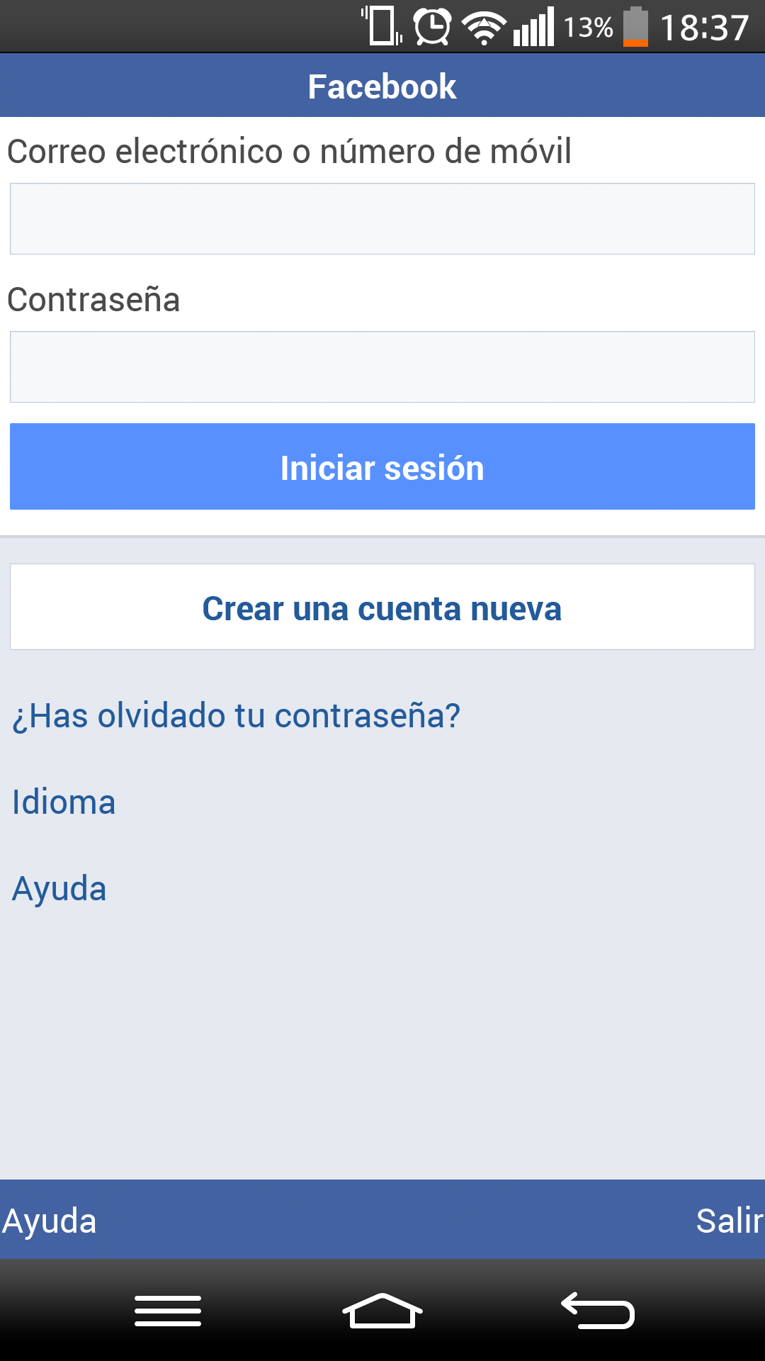 facebook lite 03