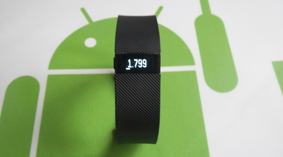 fitbit charge _1