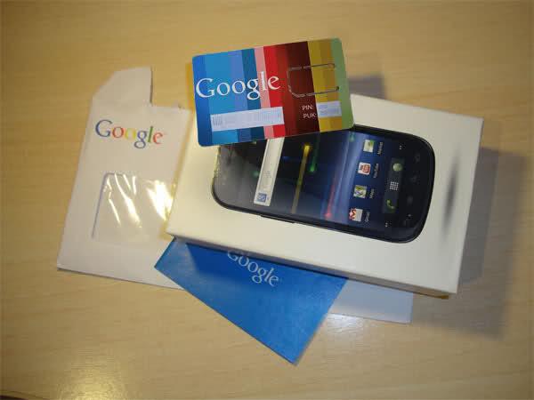 google mobil