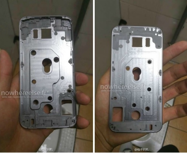 carcasa metal s6