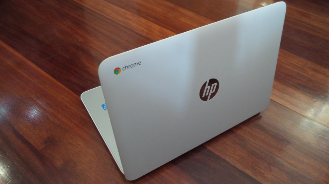 hp chromebook 14 4