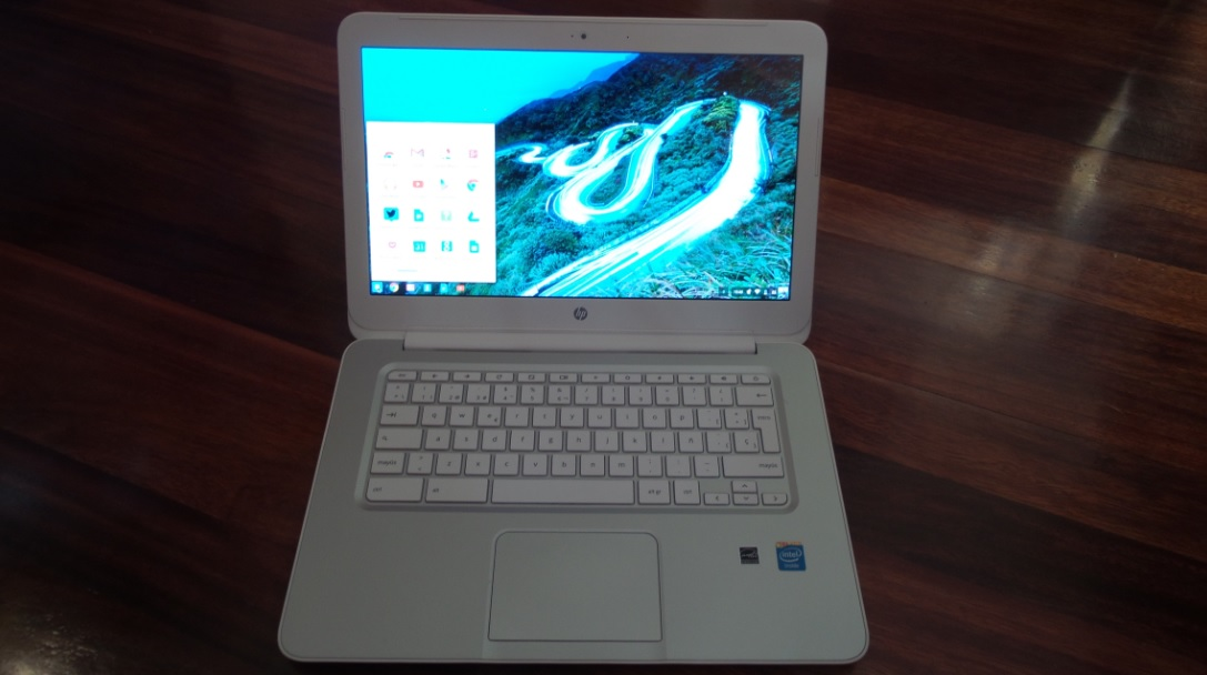 hp chromebook 14 5