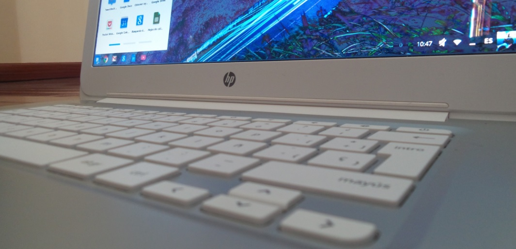 hp chromebook 14 6
