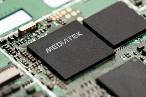 mediatek mwc15