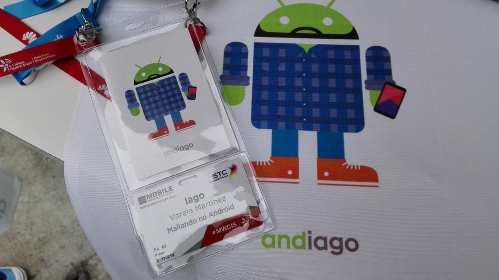 acreditacion android