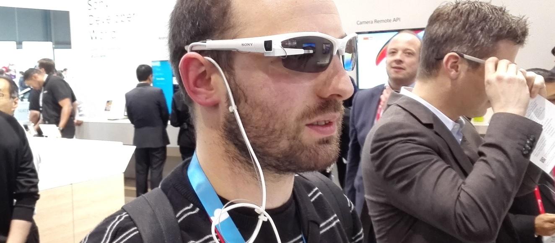 sony smartglass 3
