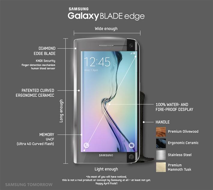 galaxy blade edge 2