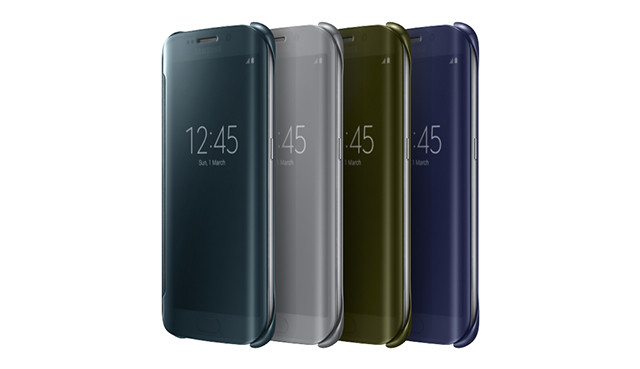 s6_clear view cover