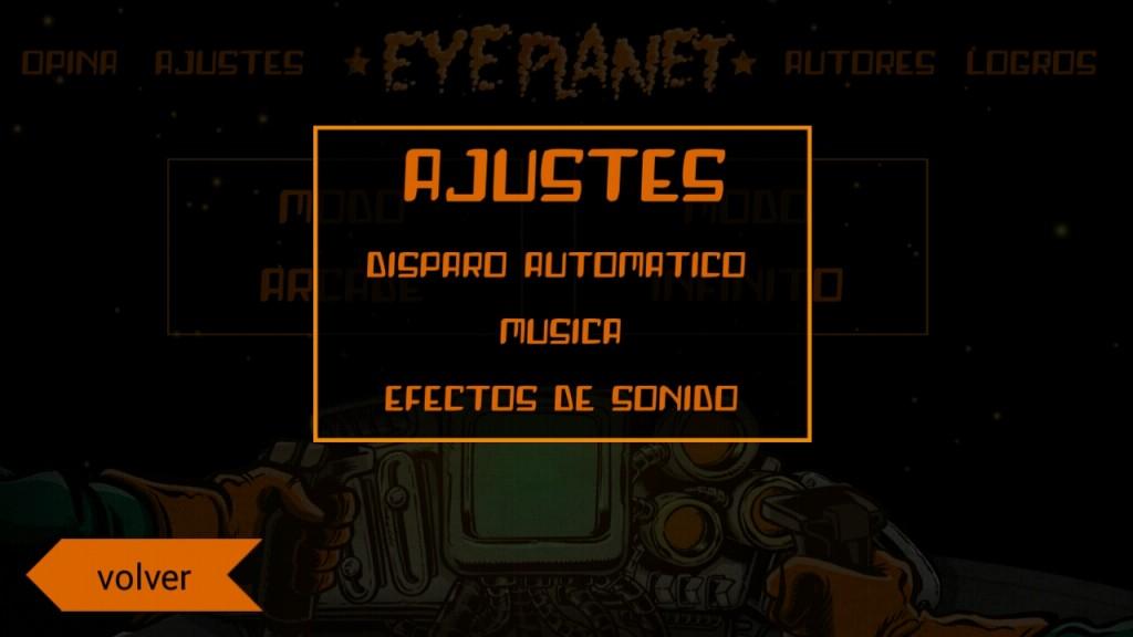 Eye Planet 03