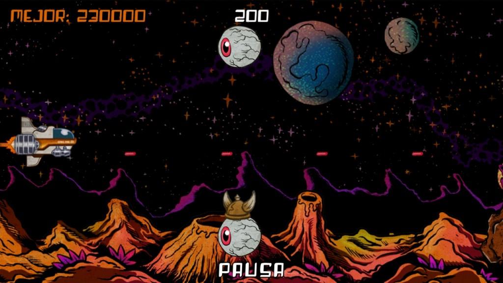 Eye Planet 05