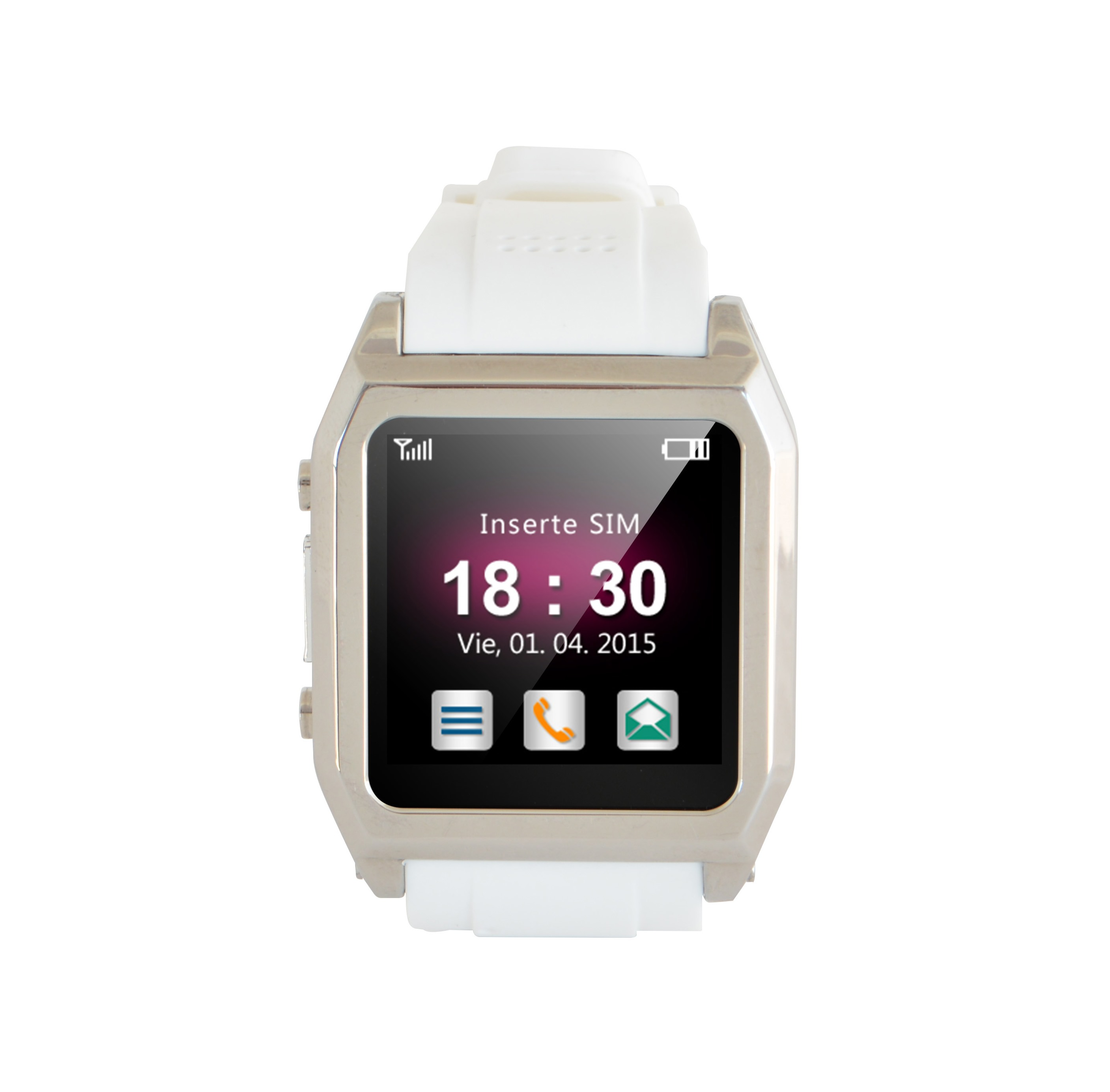 Smartwatch AIRIS SW01B (2)