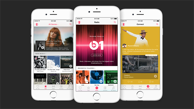 apple music 22