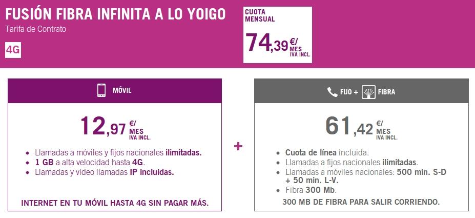 yoigo 300 mbps