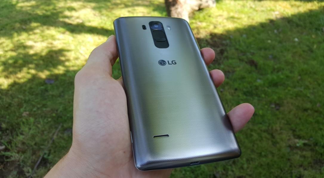 LG G4 Stylus - 2
