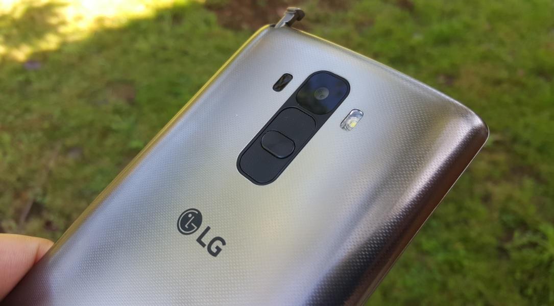 LG G4 Stylus - 3
