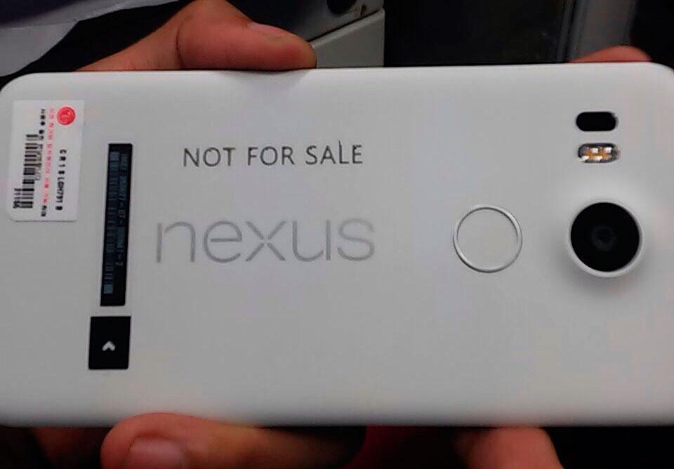 Nexus5 LG 01