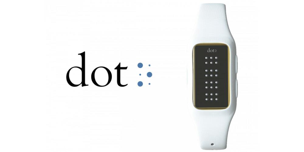 dot - 1