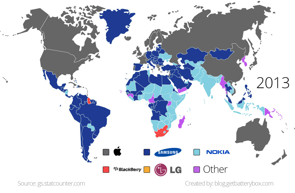 evolucion fabricantes 2010-2015 - 4