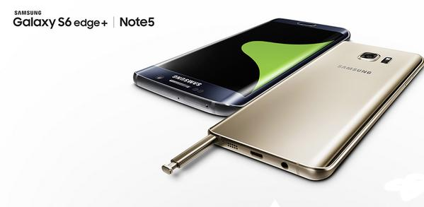galaxy note 5 - galaxy note s6 edge+ (2)
