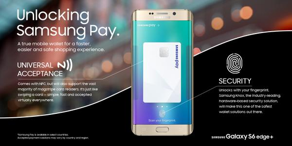 samsung pay - 2