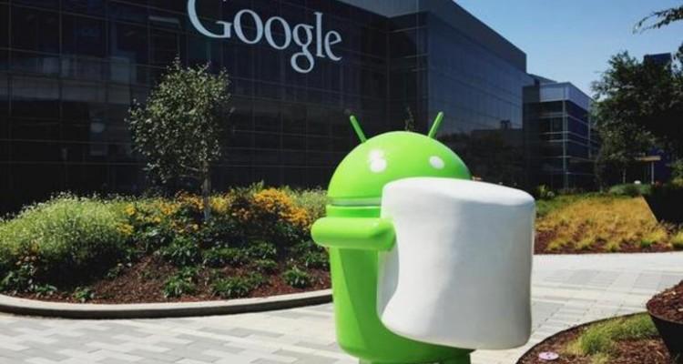 Android Marshmallow 01