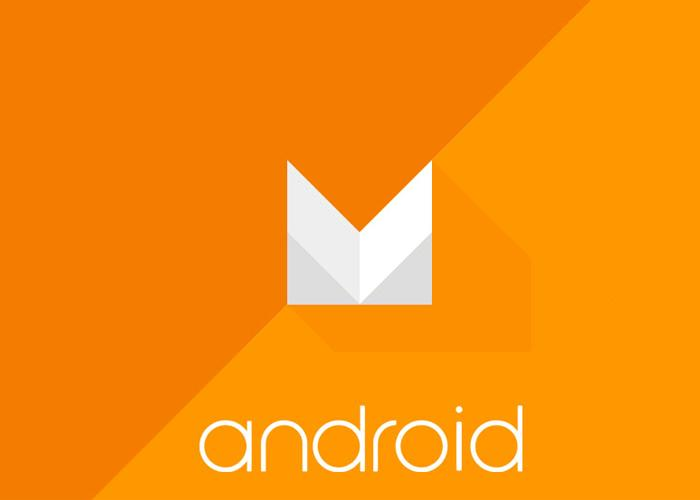 Android Marshmallow 02