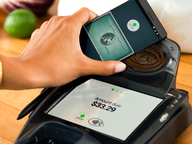 android pay - 1