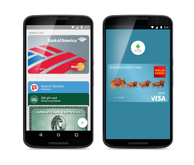 android pay - 2