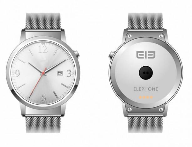 elephone elewatch