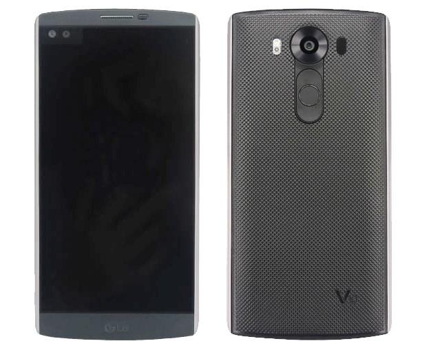 lg v10 - 2