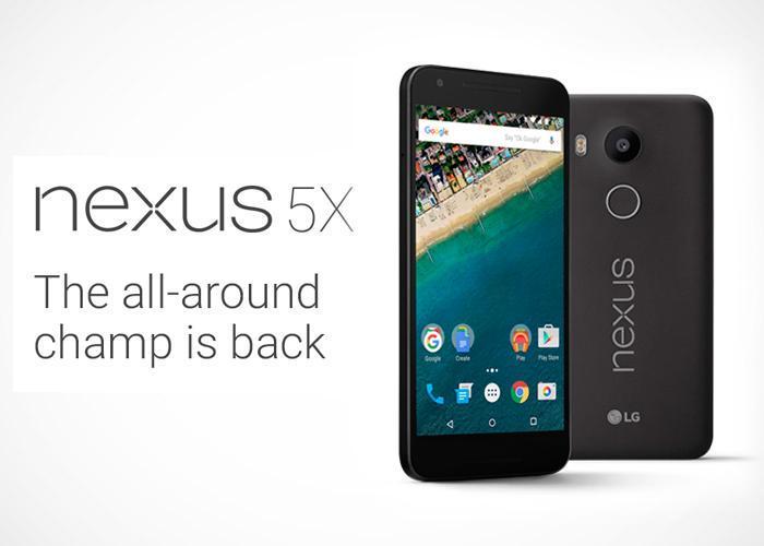 nexus 5X 01