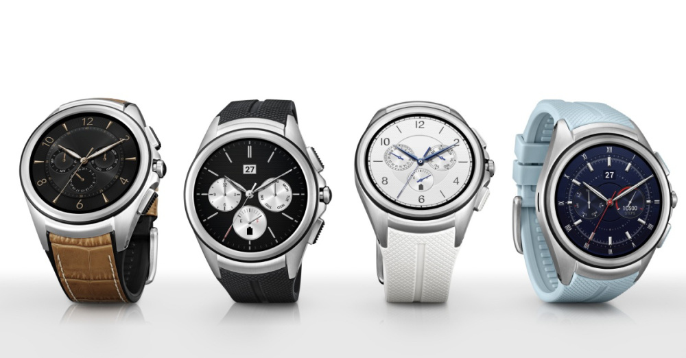 lg watch urbane 2nd edition - 1
