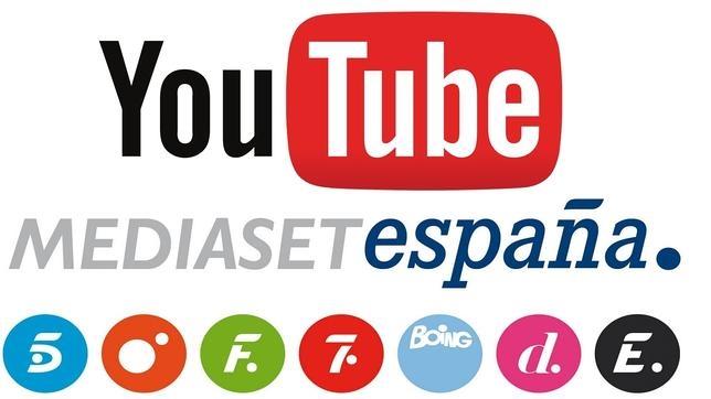 youtube telecinco