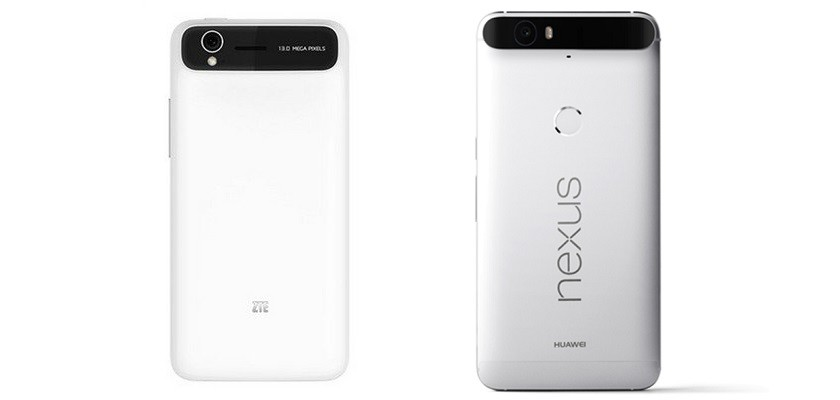 zte grand s vs nexus 6p