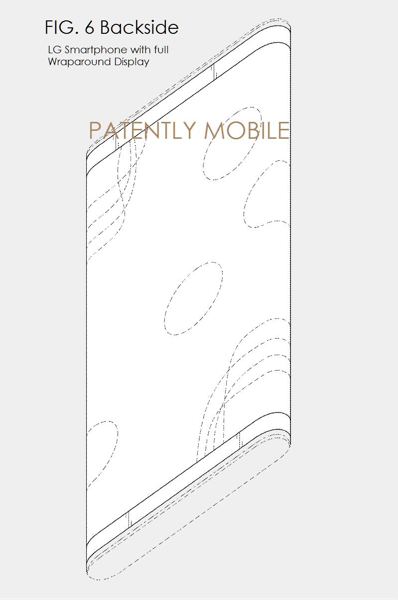 lg patente pantalla completa - 3