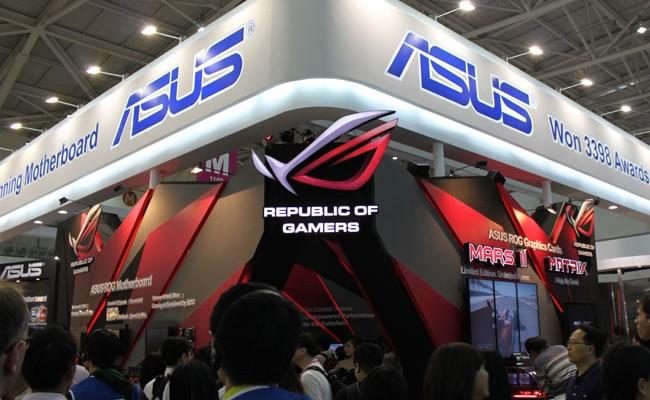 Pegasus 5000, o novo smartphone de Asus
