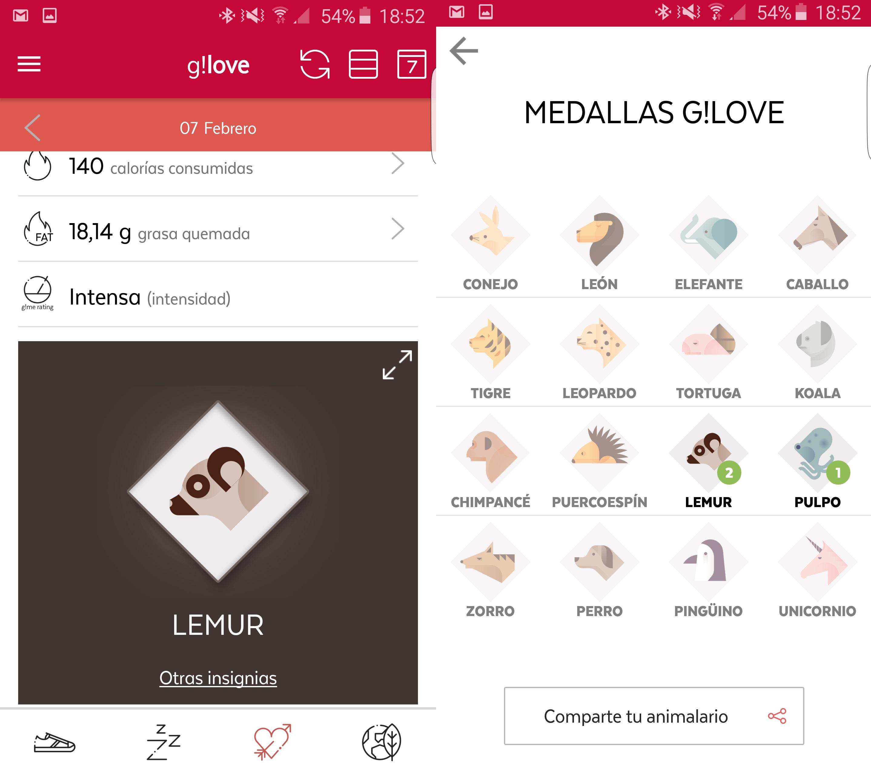 glove - 2