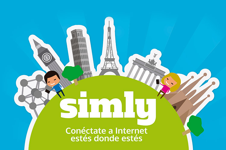 simly
