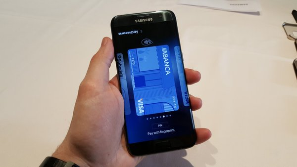 abanca samsung pay