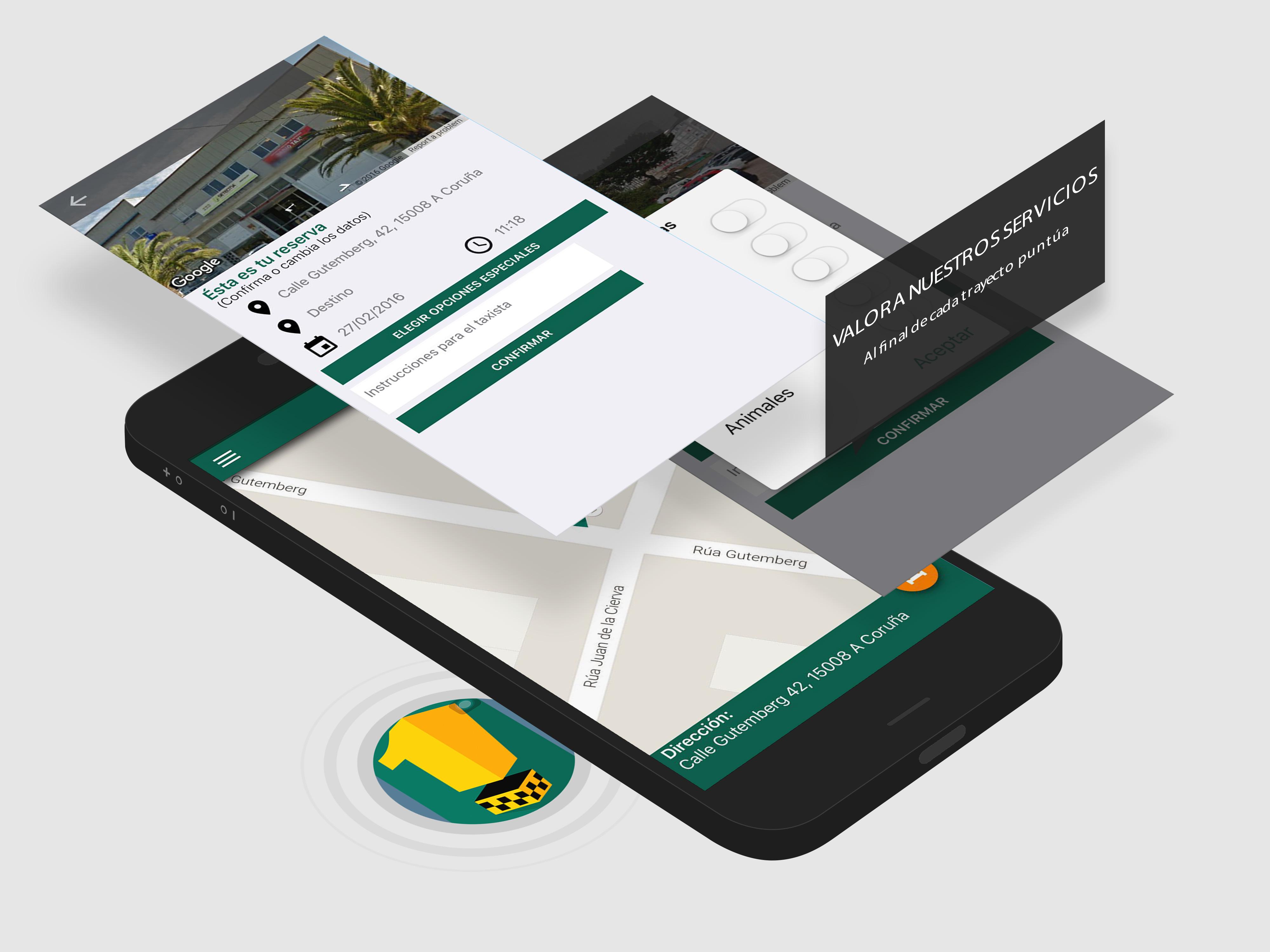 app-1taxi