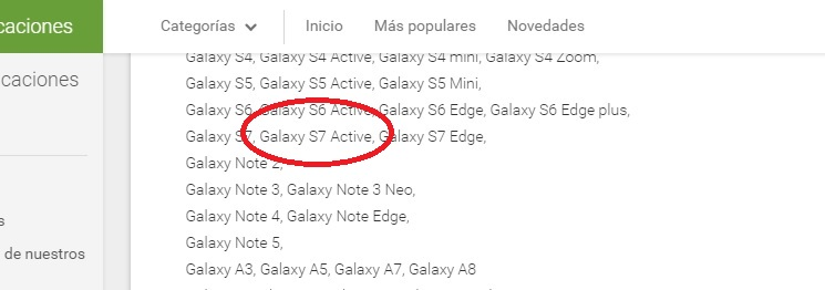 galaxy s7 active confirmado