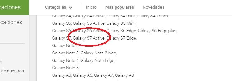 galaxy s7 active confirmado
